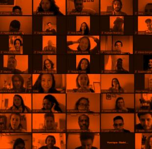 Mapeamento dos Jovens-Potência na cidade de São Paulo